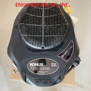 22 Hp Kohler Pskt7253068 Engine For Zero-turn And Riding Rider Lawn Mower And Others