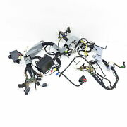 Wiring Harness Dashboard Ssangyong Rexton In 07.12- 821cg-08411