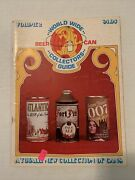 World Wide Beer Can Collectors Guide Volume 2, 1975 Book