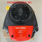 Bands 44u8770024g1 Engine Replace 445677-0413-e1 On Craftsman 917.279220 Mower