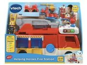 Vtech Helping Heroes Fire Station