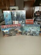 Lord Of The Rings 2nd Edition W/exps Tin Tbd Battle Of The Five Armies Bundle