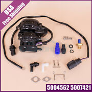 New Fuel Pump Kit 4-wire For Johnson And Evinrude 5004562 5007421 Vro Boat Engines