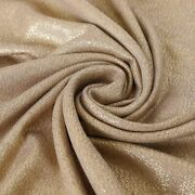 Lmverna Women's Sparkling Metallic Soft Pashmina Shawls And Wraps Scarf In Solid