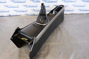 2002-04 Acura Rsx Type-s K20a2 Oem A-spec 6spd Center Console Scratches 4500
