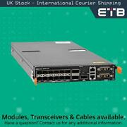 Dell Networking S5212f-on Ra 12 X Sfp28 Switch W/ 2 X Dc Psu Includes Dell Os...