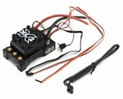 Castle Creations Mamba Xlx 2 1/5 And 800kv Motor Combo With 20a Bec, Cse010016701