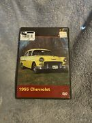 History Channel Presents Automobiles - 1955 Chevrolet Dvd, 2009