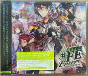 Tokyo Mirage Sessions Fe Encore Best Sound Collection Cd Japan