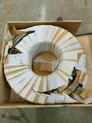 New In Box Skf 452332m2w502 Spherical Roller Bearing Brass Cage 452332 M2/w502