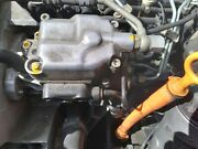 2002 Volkswagen Jetta Tdi Injector Pump Used. Pulled From Running Car.