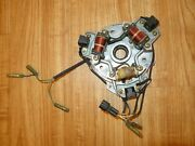 40 50hp Yamaha Outboard Stator Magneto W/ Charge Lighting And Pulser Coils