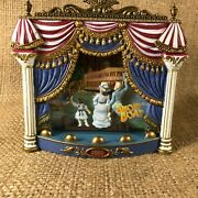 Carlton Cards Broadway Show Series Show Boat Musical Christmas Ornament Video