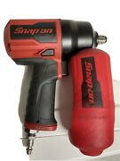 Snap-on 1/2 Drive Automotive Air Impact Tool Wrench Pt850 Tool Snapon Auto Kit