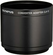 Conversion Lens Adapter For Olympus Digital Camera Stylus 1 Cla-13 Tracking New