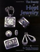 The Beauty Of Hopi Jewelry By Theda Bassman 1993, Softcover Brand New