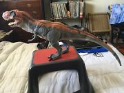 Jurassic Park Toy T-rex Toysand039r Us Exclusive