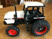 Case 3294 Farm Tractor In 1/16th Scale By Ertl Toys With Big Tires - New In Box