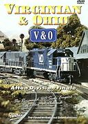 Virginian And Ohio Afton Division Finale Dvd