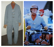 Screen Used Tomorrowland Mechanic Suit Production Used Prop Disney