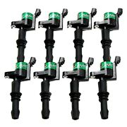 For Ford F-250 Super Duty 08-10 Mpg Series Ignition Coil Pack
