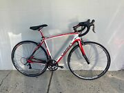 2012 Specialized S-works Roubaix Sl3 Compact Size 54 Cm Very Good - Inv-75906