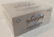 Kingdom Hearts Trading Card Game Chain Of Memories Booster Box Sealed Key Pack