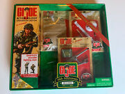 Gi Joe Action Soldier Timeless Collection 40th Anniversary Edition Series 6 Nib