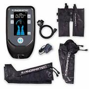 Normatec Pulse 2.0 Full Body Recovery System Standard Size For Athlete Recovery