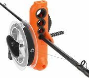Radius Line Spooler Compact Fishing Line Spooling Tool For Spinning Reels And Ca