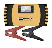 Gooloo 1500a 20800mah Battery Car Jump Starter And Power Bank Brand New And Sealed