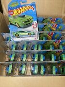 2021 Hot Wheels Pro Stock Camaro Lot Of 36 Kroger Excl. Pictionary Jr