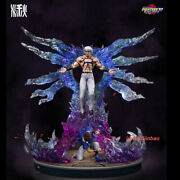 The King Of Fighters'97 Orochi Resin Model Painted Statue Pre-order Chris 1/6 Gk