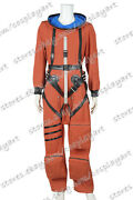Doctor Who Kill The Moon 12th Dr Peter Capaldi Cosplay Costume Space Suit