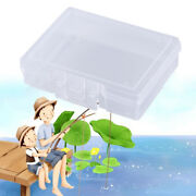 Multifunctional High Resistance Transparent Strength Plastic Fishing Lure Bos1