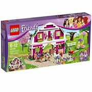 Lego Friends 41039 Sunshine Ranch Discontinued By Manufacturer