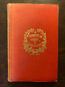Charles Dickens - A Christmas Carol - 1886 - First Edition Thus