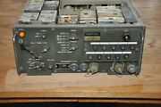 Military Radio Rt-246a/vrc Transceiver 30-74-95 Mhz Read Description And Pictureand039s