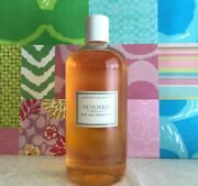 New Crabtree And Evelyn Summer Hill Summerhill Bath And Shower Gel 500 Ml / 16.9 Oz