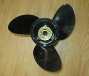 Omc Model 800 King Cobra Sterndrive Propeller 17 Pitch Cupped 992003
