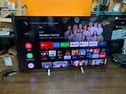 Sony Smart Tv Xbr-65x900c 65 3d-ready 2160p Uhd Led Lcd Television