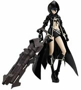 Max Factory Black Rock Shooter Tv Animation Version Figma Action Figure