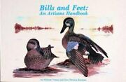 Bills And Feet An Artisan's Handbook By William Veasey Used