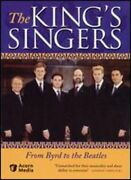 The King's Singers From Byrd To The Beatles New