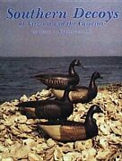 Southern Decoys Of Virginia And The Carolinas By Henry A Fleckenstein Used