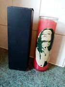 Madonna Like A Prayer Original Limited Edition Promo Candle - Complete With Box
