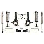 For Ford F-150 09-14 6.5 X 4 Maxpro Front And Rear Suspension Lift Kit