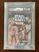 Star Wars Vintage Collection Doctor Aphra Afa U9.25 Uncirculated New Unopened