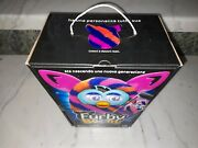 Furby Boom Interactive Electronic New Generation Is Hatching Zig Zag Misb A6119