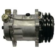 Compressor For Ford/new Holland 5165549